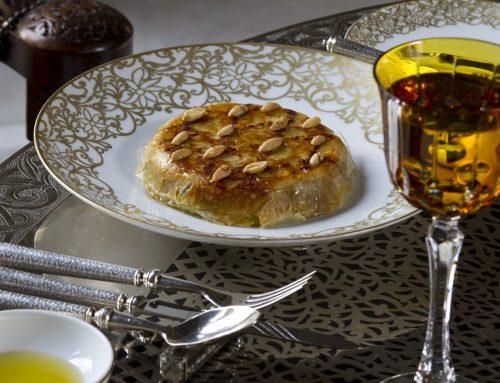 La gastronomie marocaine, une des meilleures cuisines du monde