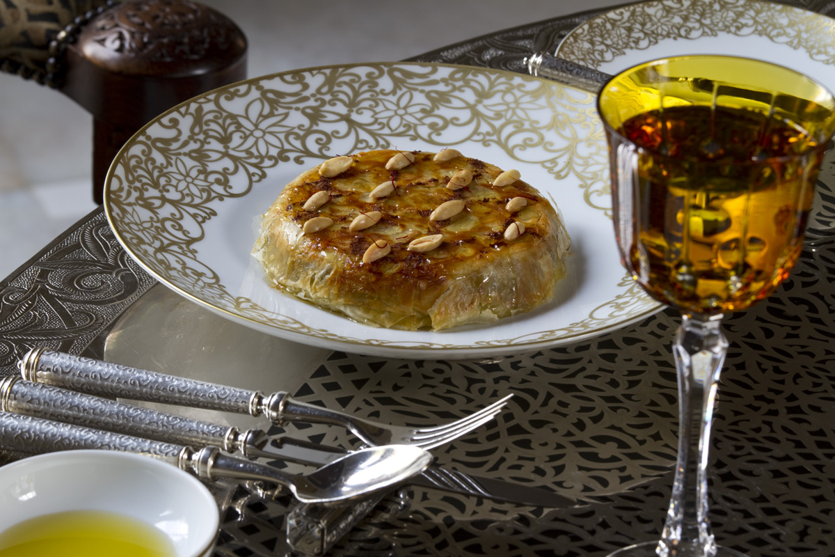 La Cuisine Marocaine Reconnue Dans Le Monde Entier Blog Royal